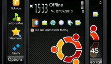 Ubuntu Terapy By HaSKdX