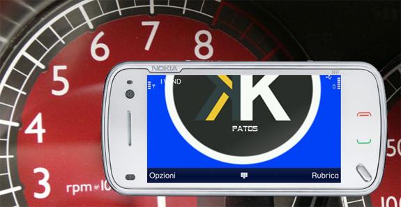 Ui Acceleration Mod, come migliorare le prestazioni grafiche dei Symbian S60 5th Ed.