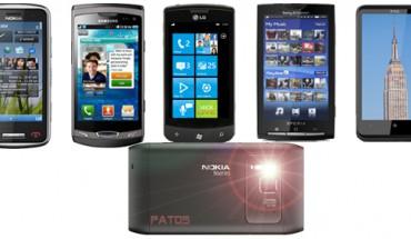 Video in HD, Nokia contro tutti