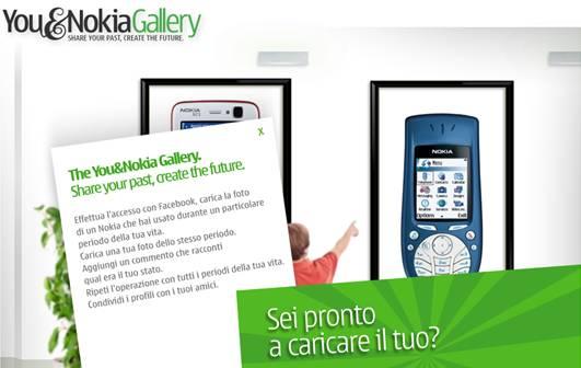 You & Nokia Gallery