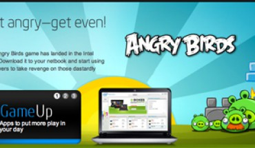 Angry Birds per notebook e netbook