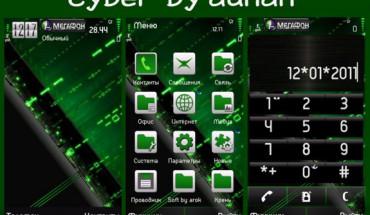 Cyber by Adnan