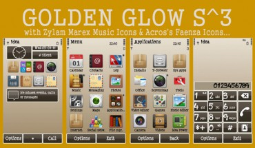Golden Glow by Arjun Arora