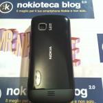 Nokia C5-03 Retro