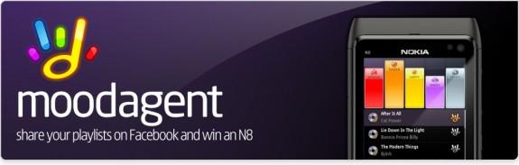 Moodagent Contest