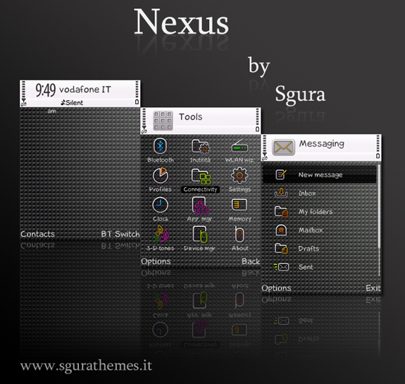 Nexus by Sgura