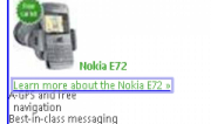 Nokia E-mail Client