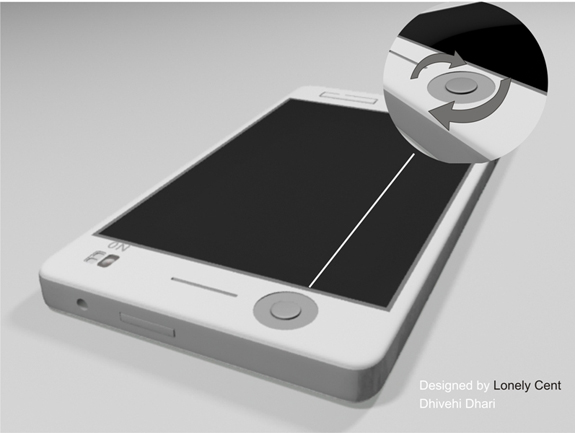 Nokia N11, un concept interessante