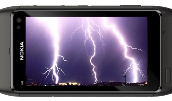 Nokia N8, Multiple Mods