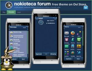 Nokioteca Forum theme by babi