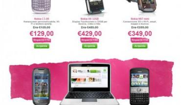 Offerte Nokia Online Shop