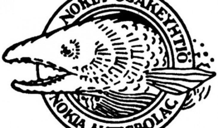 Logo di Nokia