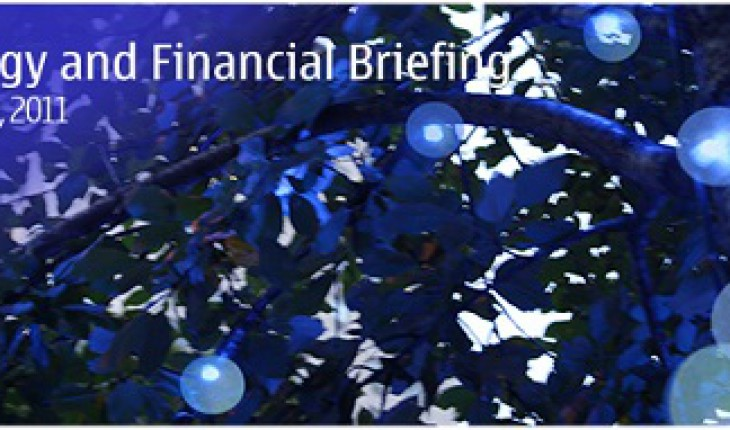Capital Day Market 2011