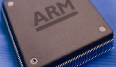 Nokia ARM dual Core