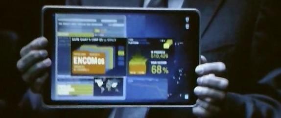 Il tablet Z500 di Nokia?