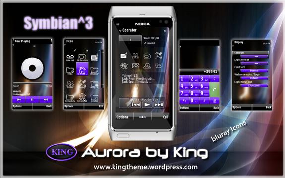 Aurora by king