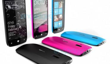 Concept Nokia con WP7