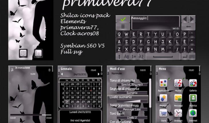 Farfala by Primavera77