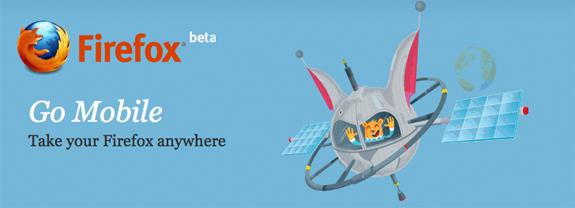 Rilasciata la beta 4 di Firefox per Maemo