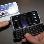 Nokia E7-00 e Nokia N97
