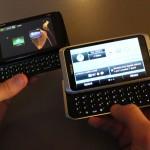 Nokia E7-00 e Nokia N900