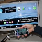 Nokia E7-00 (connessione HDMI)