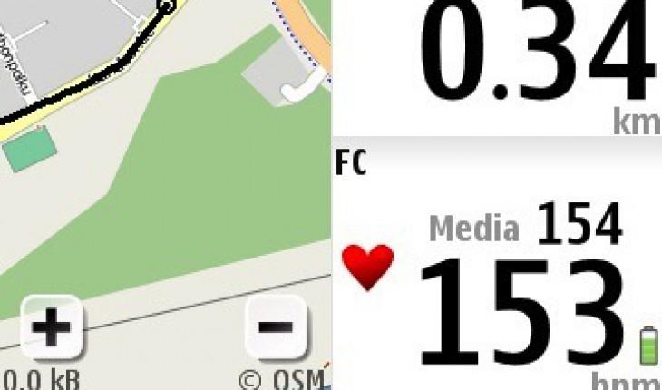 Sports Tracker v4.12