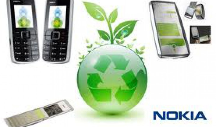 Nokia Eco
