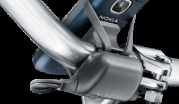 Kit di ricarica per bicicletta Nokia