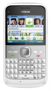 Nokia E5-00