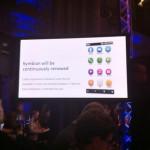 Nuova UI Symbian^3