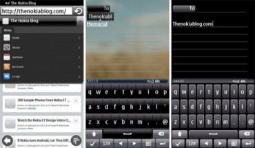 Screenshot Firmware PR2.0