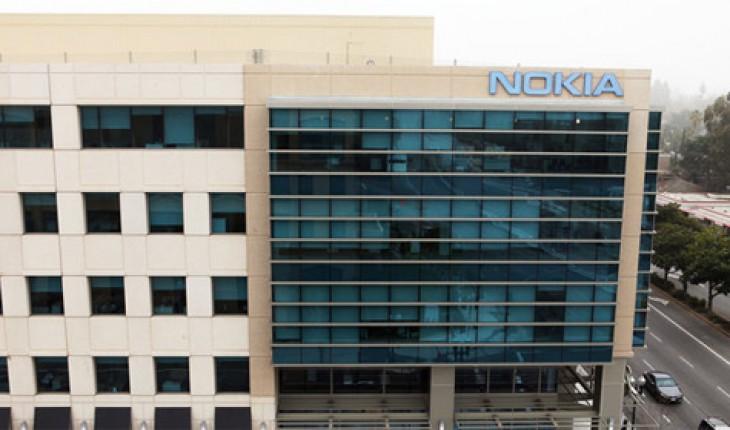 Nuova sede Nokia a Sunnyvale