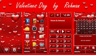 Valentine Day by Rehman