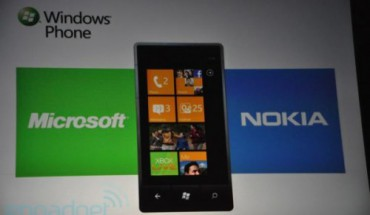 Windows Phone Nokia