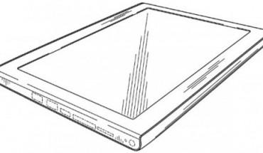Brevetto Tablet Nokia D634 318