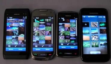 Nokia N8-C7-C6-01