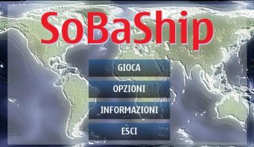 SoBaShip - Battle Ship Lite