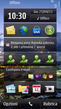 Darkangel OS 2.0