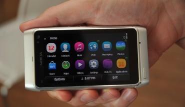 Firmware PR2.0 sul Nokia N8