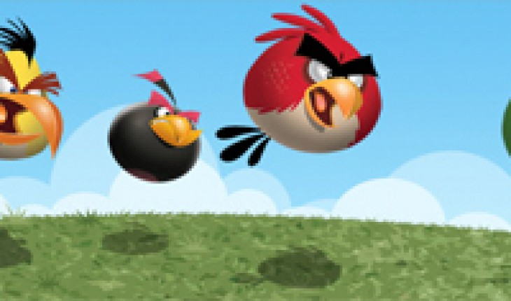 Angry Birds Seasons, Easter Eggs