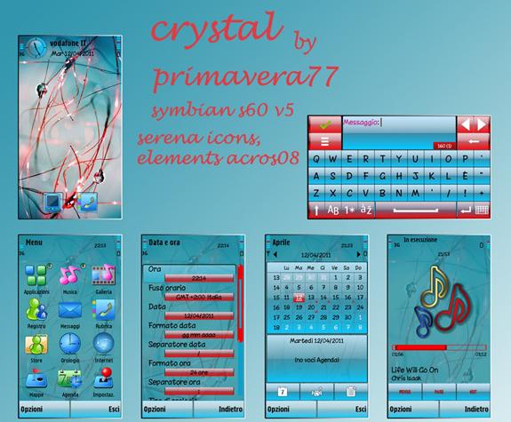 Cristal by Primavera7