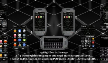Digitiles Extreme by Arjun Arora