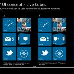 Live Cubes