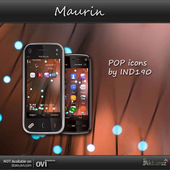 Maurin by Akbaruz
