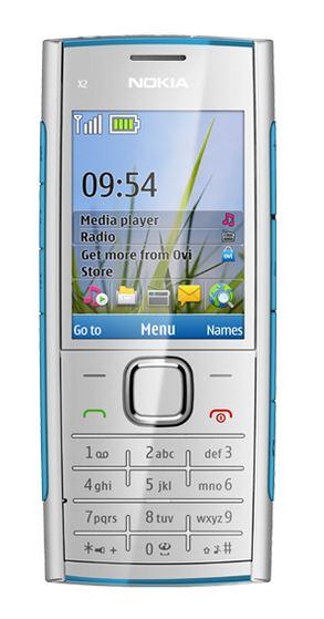 Nokia X2-00, disponibile il firmware update v08 17 - Nokioteca