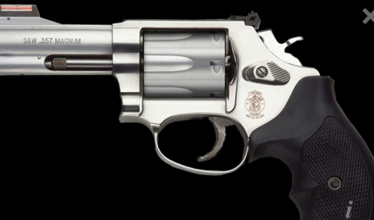 Revolver by Picobrothers