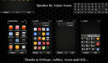 Speaker by Arjun Arora