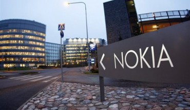 Nokia Headquarters