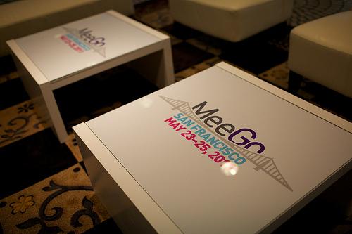 Preparativi MeeGo Conference